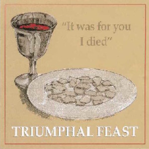 Triumphal Feast cover