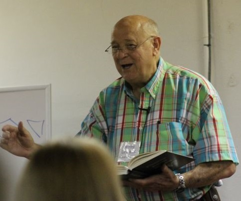 Sonny Lowrance Director Of Instruction Harmony Plains Singing School